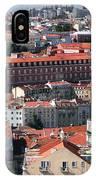 Lisbon V IPhone Case