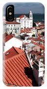 Lisbon Xiv IPhone Case