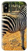 Little Stripes IPhone Case