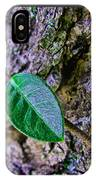 Little Vine IPhone Case