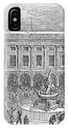 Liverpool Exchange, 1854 IPhone Case