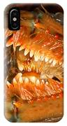 Lobster Mouth IPhone Case