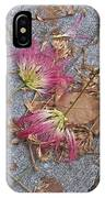 Locust Fans IPhone Case