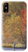 Locust Lake State Park 2968 IPhone Case