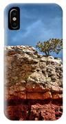 Lofty Solitude IPhone Case