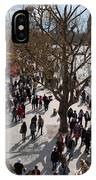 London South Bank IPhone Case