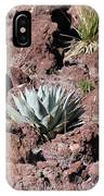 Lone Agave IPhone Case