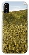 Lone Silo IPhone Case