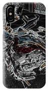 Long Body IPhone Case