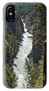 Long River View IPhone Case