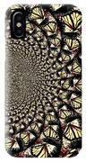 Lotsa Butterflies  IPhone Case