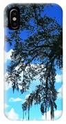 Louisiana Skyscape IPhone Case