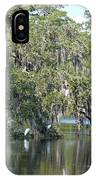 Lowcountry Landscape II IPhone Case
