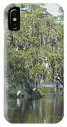 Lowcountry Landscape IPhone Case