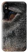 Loyal Guardian IPhone Case