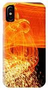 Luminosity IPhone Case