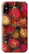 Lychees IPhone Case