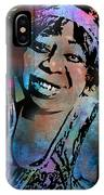 Ma Rainey IPhone Case