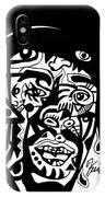 Mac Dre IPhone Case