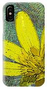 Magic Fern Flower 02 IPhone Case