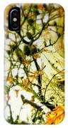 Magic Tree IPhone Case by HweeYen Ong