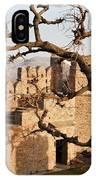Magical Fort Kumbhalgarth  IPhone Case