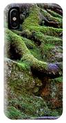 Magical Roots At Sabbath Day IPhone Case