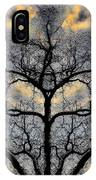 Magical Tree IPhone Case