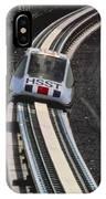Maglev Train, Japan IPhone Case