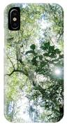 Magnolia Plantation Sc IPhone Case