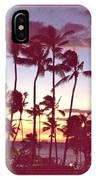 Mahalo For This Day IPhone Case