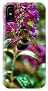 Making Things New Via The Bee Series IPhone Case