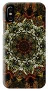 Mandala 111511 IPhone Case