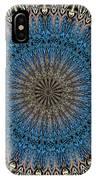 Mandala 111511d IPhone Case