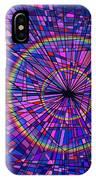Many Rainbows IPhone Case