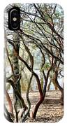 Manzanita IPhone Case