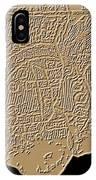Map Of Mesopotamia IPhone Case