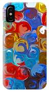 Marble Collection Abstract IPhone Case