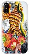 Mardi Gras Parade 2 IPhone Case