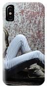Marsha11 IPhone Case