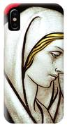 Mary Tears IPhone Case