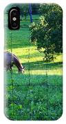Meal Time IPhone Case