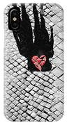 Melted In Love IPhone Case