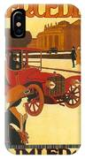 Mercedes Daimler IPhone Case