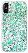 Mermaid Dreams Abstract IPhone Case