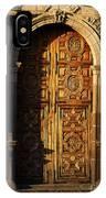 Mexican Door 31 IPhone Case