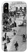 Mexico City - C 1901 IPhone Case