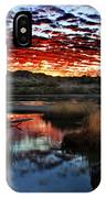 Middle Earth Hdr2 IPhone Case