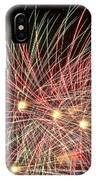 Midnight Light IPhone Case