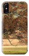Mighty Oak IPhone Case